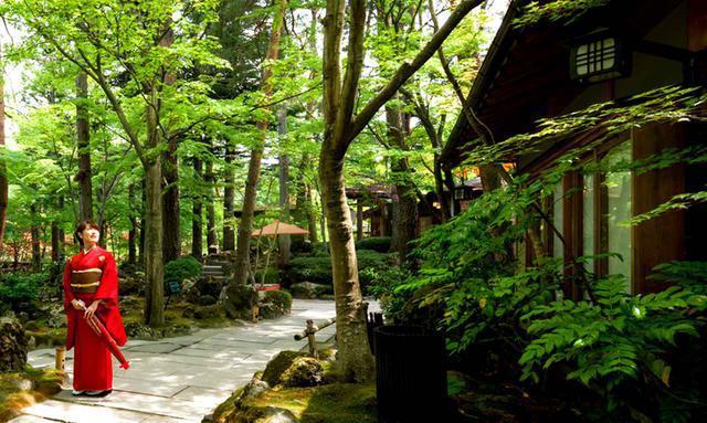 画像2: ホテル鐘山苑