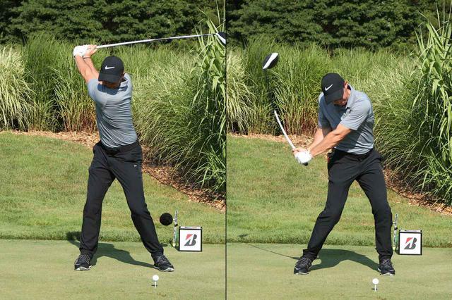 画像: ひざの曲げ伸ばしをすれば、骨盤は動いて当然