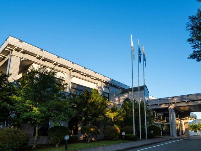 画像: 富士レイクサイドCCクラブハウス