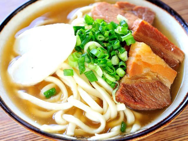 画像: ここの麺は病みつきになります