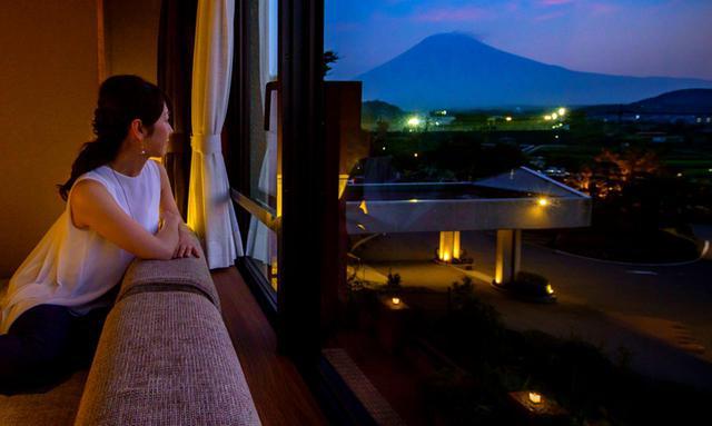 画像1: ホテル鐘山苑