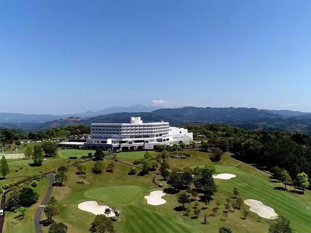 画像: さつまゴルフリゾートホテル
