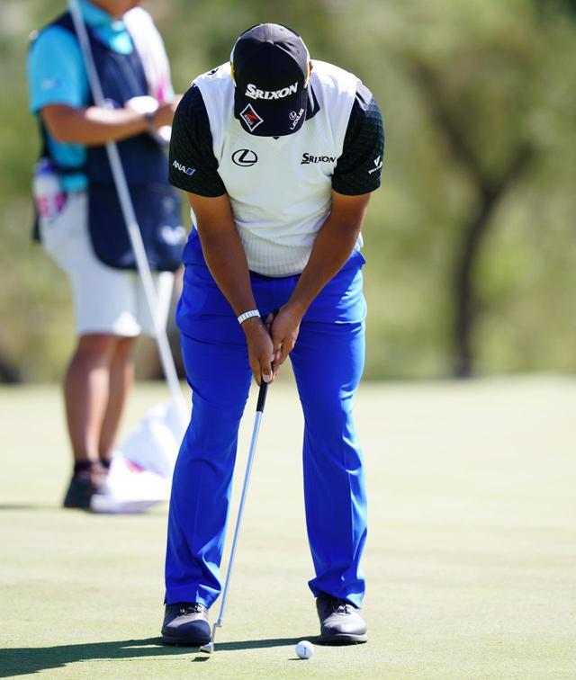 画像6: 【名手のパット】入る握り方に3つの流派。PGAツアーのパッティンググリップ、タイガー・マキロイ・松山・スピース…