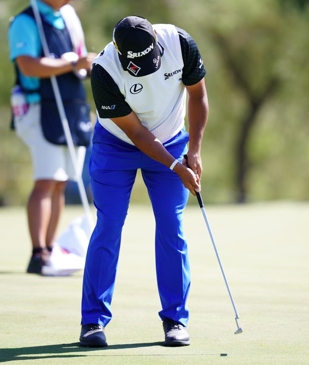 画像8: 【名手のパット】入る握り方に3つの流派。PGAツアーのパッティンググリップ、タイガー・マキロイ・松山・スピース…