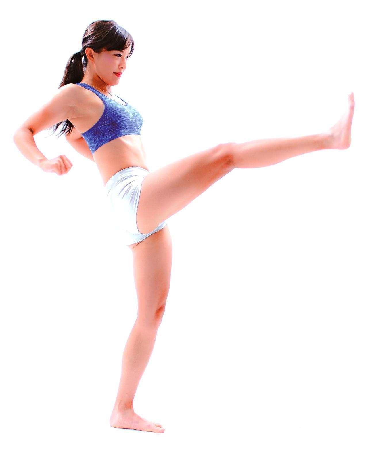 画像: 股関節を使う感覚、わかると思います股