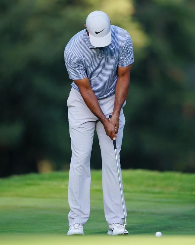 画像4: 【名手のパット】入る握り方に3つの流派。PGAツアーのパッティンググリップ、タイガー・マキロイ・松山・スピース…