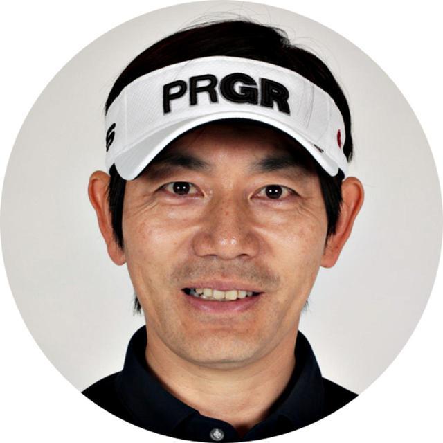 画像: 【解説】内藤雄士 プロコーチ。日大ゴルフ部時代、米国にゴルフ留学し、最新の理論を学ぶ。その後、丸山茂樹、平塚哲二、矢野東らのコーチを務める。ラーニングゴルフクラブ代表