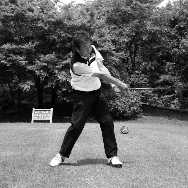 画像6: 【通勤GD】高松志門・奥田靖己の一行レッスンVol.42  もっと低く打てますか?  ゴルフダイジェストWEB