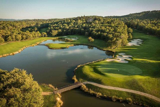 画像: 【フランス・テールブランシュ】覚えていますか?「南仏プロヴァンスの12か月」。その地で輝く36ホール - ゴルフへ行こうWEB by ゴルフダイジェスト