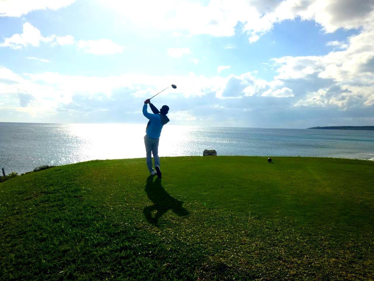 画像: 【宮古島・合宿】リズムとバランスでゴルフが変わる! 横田英治プロが直接レッスン 3日間 3プレー(添乗員同行/一人予約可能) - ゴルフへ行こうWEB by ゴルフダイジェスト