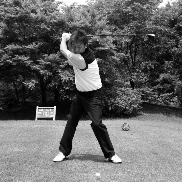 画像3: 【通勤GD】高松志門・奥田靖己の一行レッスンVol.42  もっと低く打てますか?  ゴルフダイジェストWEB