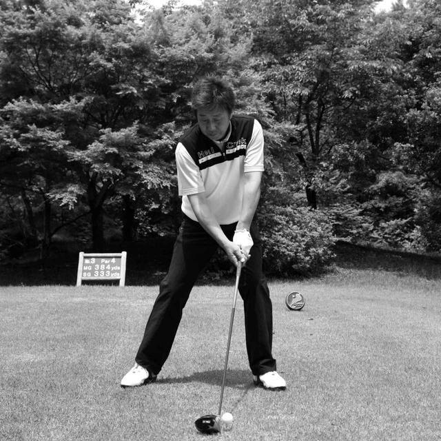 画像1: 【通勤GD】高松志門・奥田靖己の一行レッスンVol.42  もっと低く打てますか?  ゴルフダイジェストWEB