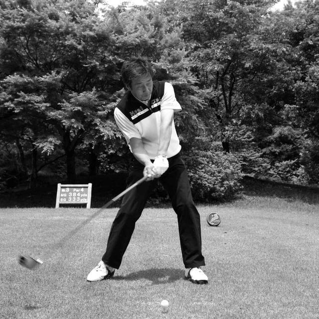 画像5: 【通勤GD】高松志門・奥田靖己の一行レッスンVol.42  もっと低く打てますか?  ゴルフダイジェストWEB