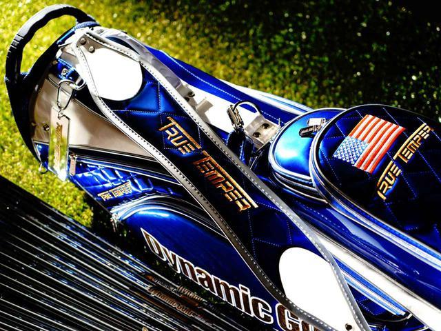 画像: ゴルフ界の大ロングセラー「ダイナミックゴールド」