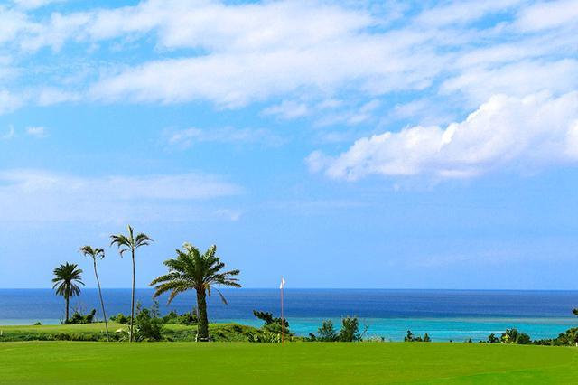 画像: 【沖縄・那覇】夫婦で沖縄ゴルフ旅行。PGMゴルフリゾート沖縄でツーサムプレー、宿泊は人気のザ・ナハテラス。2日間 - ゴルフへ行こうWEB by ゴルフダイジェスト
