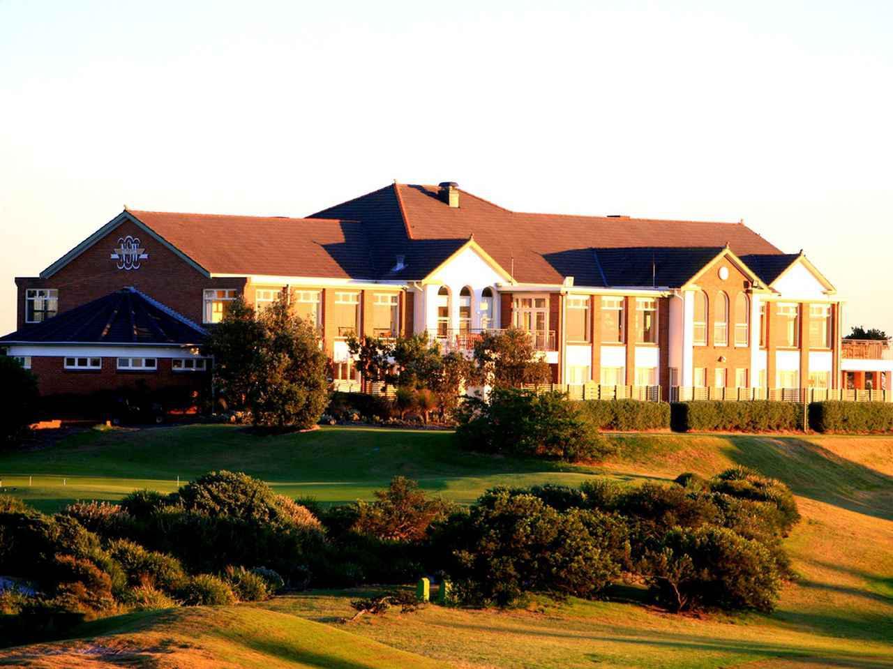 画像3: ニューサウスウェールズゴルフクラブ(NSW GolfClub)