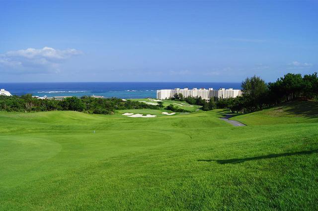 画像: 【 沖縄・恩名村】ツーサムプレー南国ゴルフ。かねひで喜瀬カントリークラブ&PGMゴルフリゾート沖縄 3日間 2プレー - ゴルフへ行こうWEB by ゴルフダイジェスト