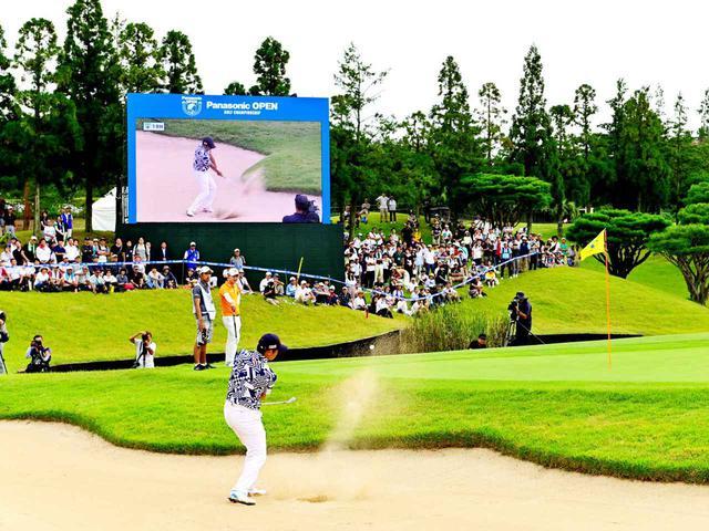 画像: パナソニックオープン2019は、武藤俊憲プロが優勝