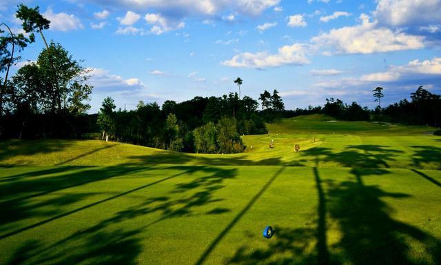 画像: ABCゴルフ倶楽部 17番(439Y・P4)