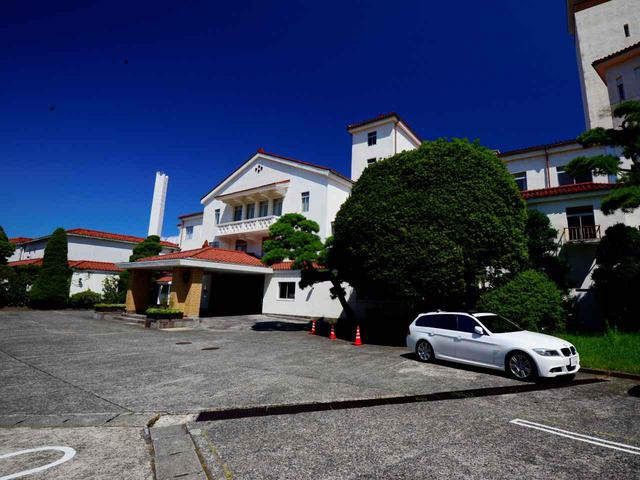 画像1: 川奈ホテル