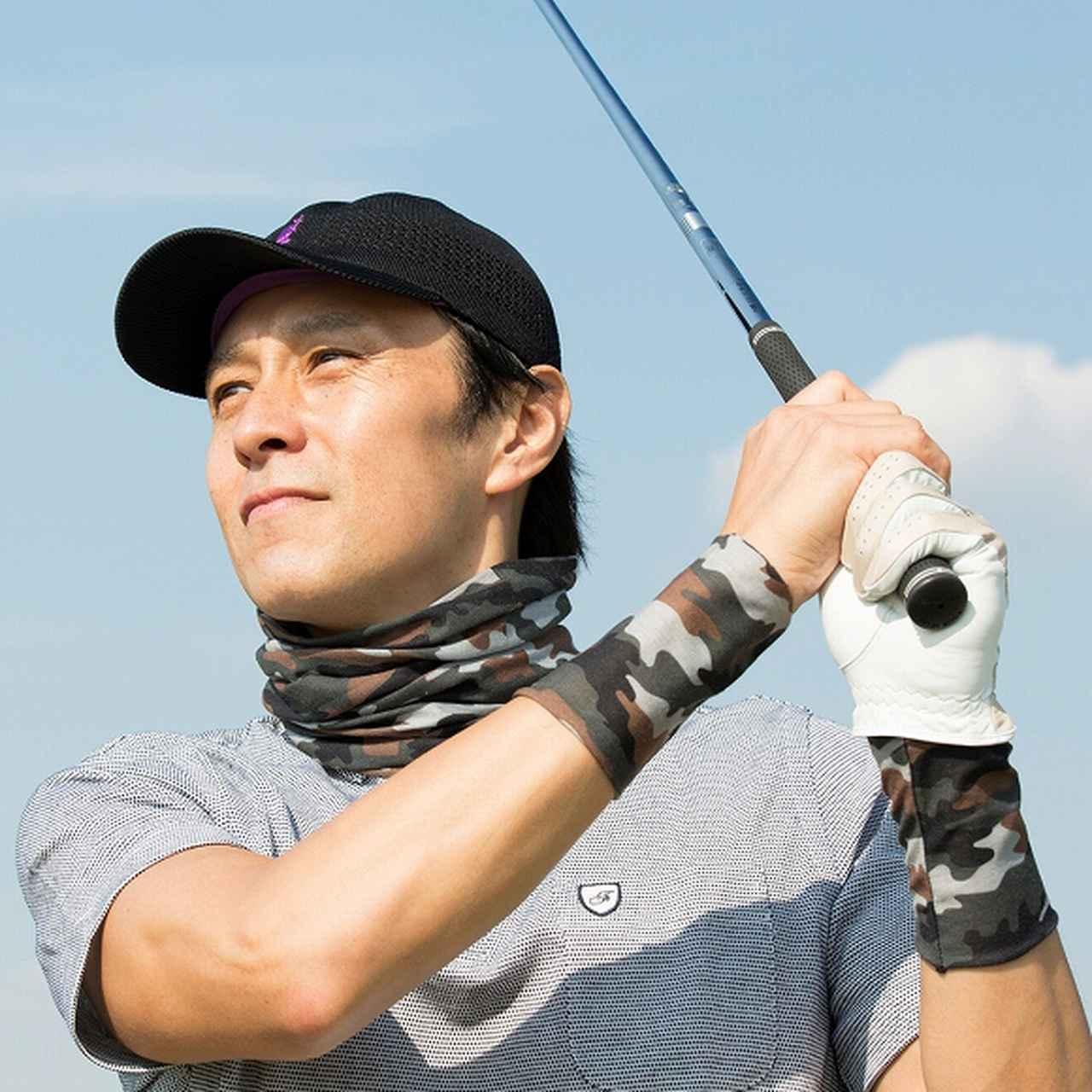 画像: ONYONEインセクトシールド ゲイター『虫よけ』3点セット-ゴルフダイジェスト公式通販サイト「ゴルフポケット」