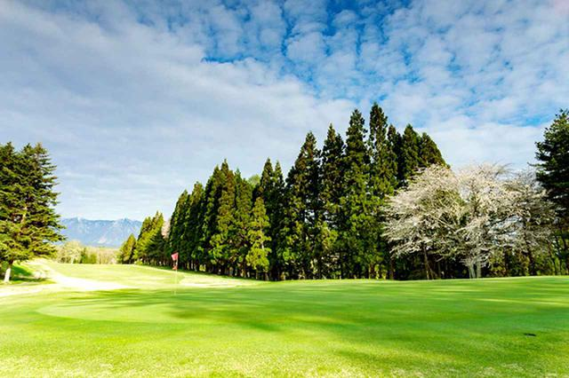 画像2: 長野国際カントリークラブ