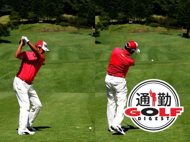 画像: 【通勤GD】芹澤信雄「1番ホールの木の下で…」Vol.51 高い球が打てればゴルフはラクになる ゴルフダイジェストWEB - ゴルフへ行こうWEB by ゴルフダイジェスト