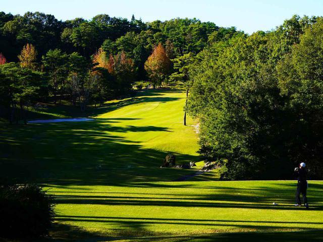 画像2: 【岡山・名コース】鬼ノ城GC、備中高原北房CC、晴天率の高い備中エリア厳選コースでゴルフ&瀬戸内グルメ 2日間 2プレー - ゴルフへ行こうWEB by ゴルフダイジェスト