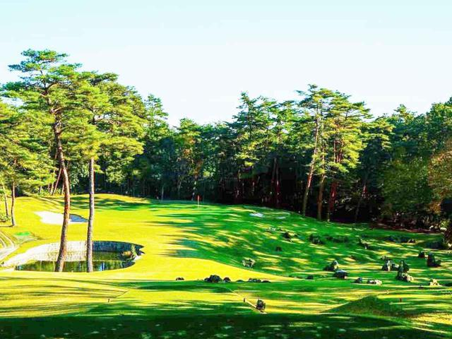 画像1: 【岡山・名コース】鬼ノ城GC、備中高原北房CC、晴天率の高い備中エリア厳選コースでゴルフ&瀬戸内グルメ 2日間 2プレー - ゴルフへ行こうWEB by ゴルフダイジェスト
