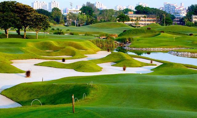 画像2: ラグーナナショナルゴルフ&カントリークラブ