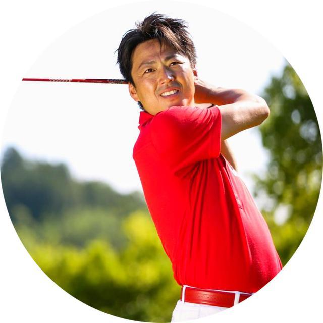 画像: 武市悦宏プロがパース上達合宿の先生