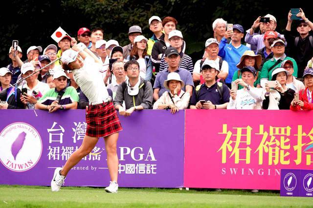 画像: LPGA台湾選手権の舞台、ミラマーGC
