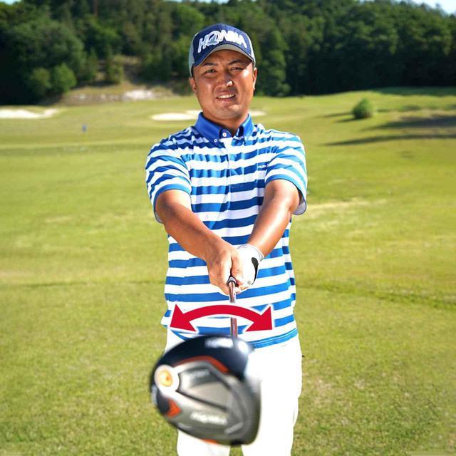 画像: 【グリップ】たった指2本分短く握るだけで飛距離15ヤードアップ! 短く握る大研究(中編) - ゴルフへ行こうWEB by ゴルフダイジェスト