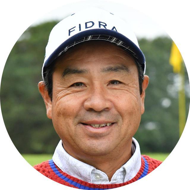 画像: 【解説】冨永 浩 とみながひろし。1961年生まれ、東京都出身。88年プロ転向。アマチュアレッスンやゴルフネットワークの解説者をつとめる一方、シニアツアーでも活躍。アコーディア・ゴルフ所属