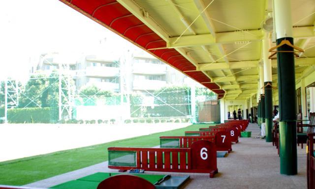 画像2: 千歳ゴルフセンター