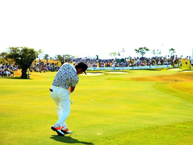画像2: HEIWA・PGM選手権の舞台「PGMゴルフリゾート沖縄」。2019年はチェ・ホソン選手が優勝
