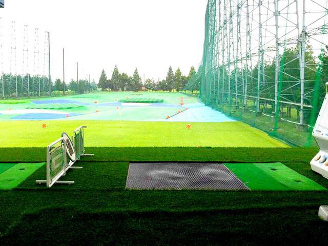 画像1: 鴻巣ジャンボゴルフセンター