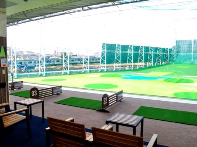 画像: 【練習場へ行こう】週イチ100球、上達の近道。ゴルフダイジェスト会員権サービス部提携/ゴルフ練習場ガイド