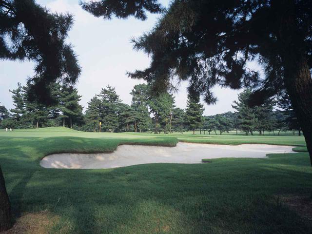 画像4: 日本初のゴルフ場、神戸GCは雑草や笹を手鎌で刈り取っただけだった