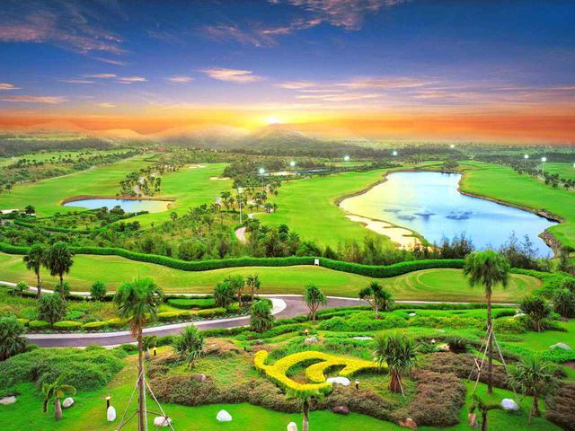 画像: 【台湾・台北】厳選した5コースから選んで2ラウンド、名コースと台湾グルメのオーダーメイド旅行 4日間 2プレー(現地係員案内) - ゴルフへ行こうWEB by ゴルフダイジェスト