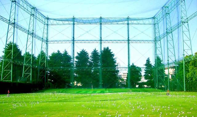 画像1: 千歳ゴルフセンター