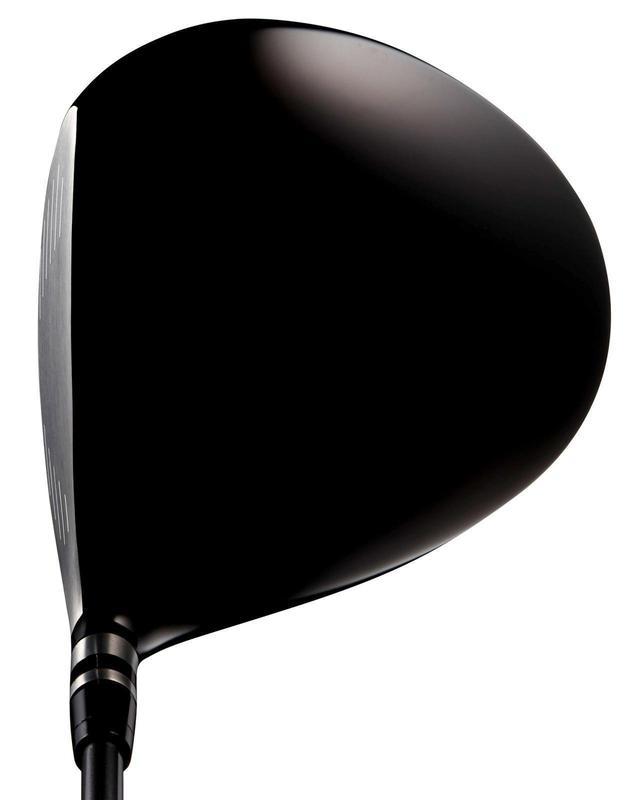 画像2: D賞は、ヤマハ RMX 220ドライバー(TMX-420D/SR・10.5度)。ブーストリングでボール初速をアップさせたうえで、5760g㎠という巨大な慣性モーメントを実現。打点ブレに強いやさしく飛ばせるドライバー