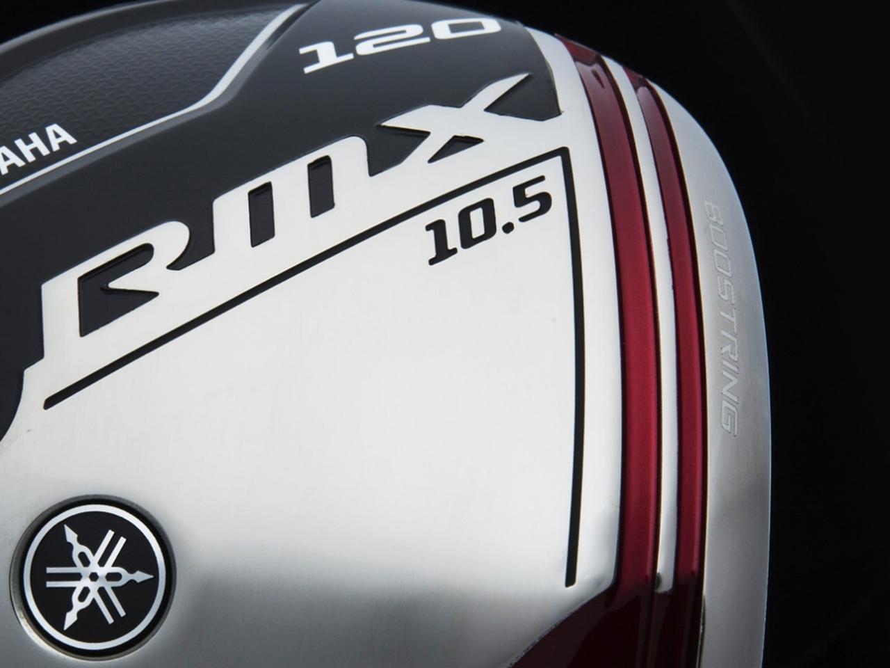画像: 【ドライバー研究】ブーストリングの飛びとねじれない弾道。ヤマハから登場した新RMX - ゴルフへ行こうWEB by ゴルフダイジェスト