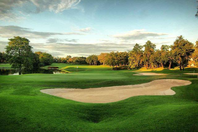 画像: 【タイ・バンコク】おすすめ10コースから選んで2ラウンド オーダーメイド5日間 2プレー(現地係員案内) - ゴルフへ行こうWEB by ゴルフダイジェスト