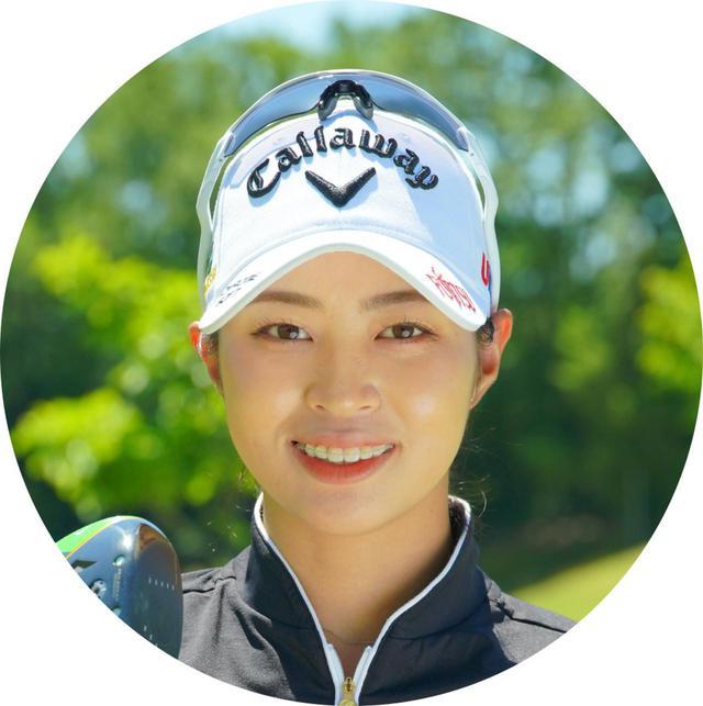 画像: 柏原明日架 1996年生まれ。宮崎県出身。アマチュア時代は、ナショナルチームのメンバーとして活躍。プロ入り後は、なかなか優勝に届かなかったが、今季開花、一挙に2勝。