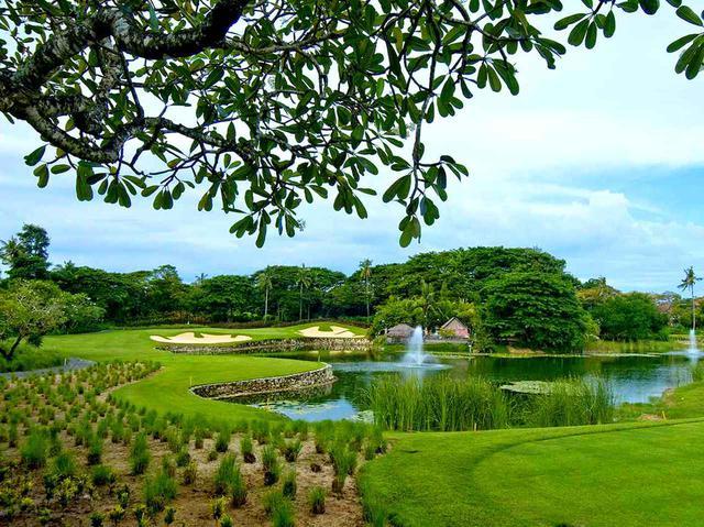 画像2: バリ・ナショナルゴルフクラブ