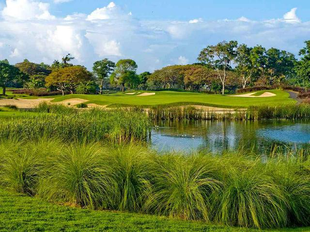 画像1: バリ・ナショナルゴルフクラブ