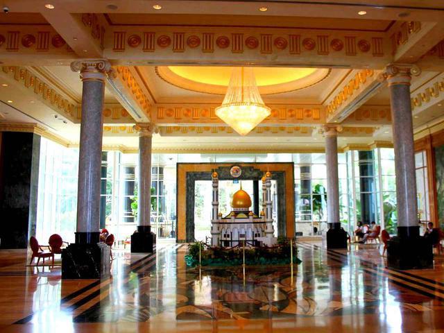 画像1: エンパイアホテル