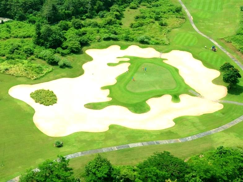 画像: 名設計家R・フリームらが設計、ニュークタゴルフ
