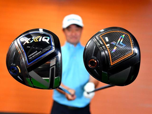 画像: 【ドライバー分析】20年目のゼクシオ、11代目はイレブンとエックスの二刀流。30代、40代、50代、60代、どんなゴルファーに合う? 堀越良和プロが試打 - ゴルフへ行こうWEB by ゴルフダイジェスト
